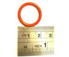 Кольцо уплотнительное | O-RING (P16) SIL