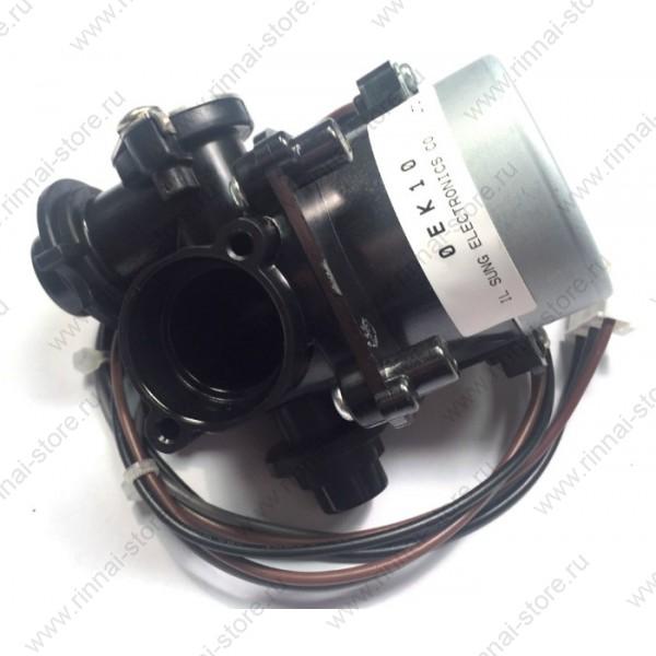 3-x ходовой клапан | 3-WAY VALVE A`LY | BA154-8502 | 440009742 | 440014641