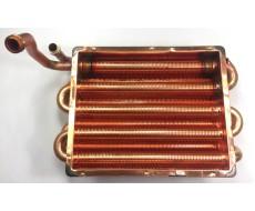 Первичный теплообменник  | HEX_TOTAL A`LY-24