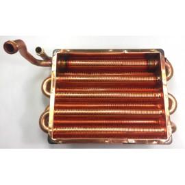 Теплообменник для котла rinnai rb 256 технические характеристики теплообменника кожухотрубного пв 07-114 2