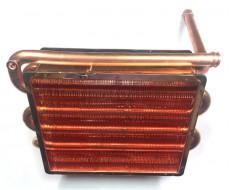 Первичный теплообменник  | HEX TOTAL ALY-36-RU I GMF/EMF
