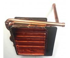 Первичный теплообменник  | HEX TOTAL ALY-20-RU
