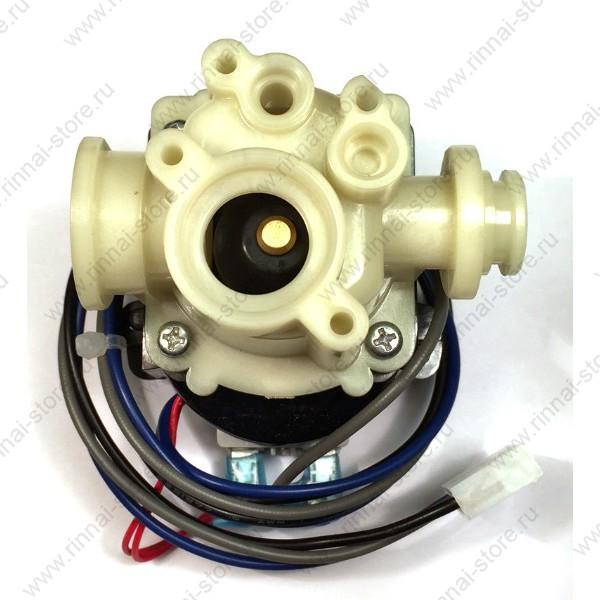 3-x ходовой клапан с сервоприводом   3-WAY VALVE ASSY-6SE-RK   440014599   440013382