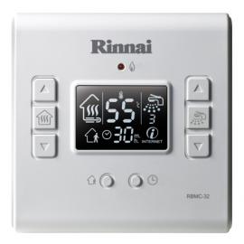 Газовый котел RINNAI RB 367 EMF | 42 кВт | 419 м.кв.