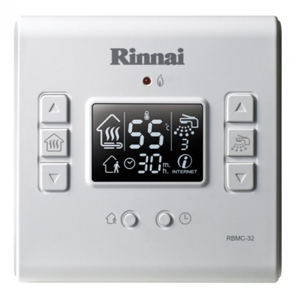 Газовый котел RINNAI RB 257 EMF | 29 кВт | 291 м.кв.
