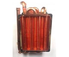 Первичный теплообменник  | HEX TOTAL ASSY 16 RMF