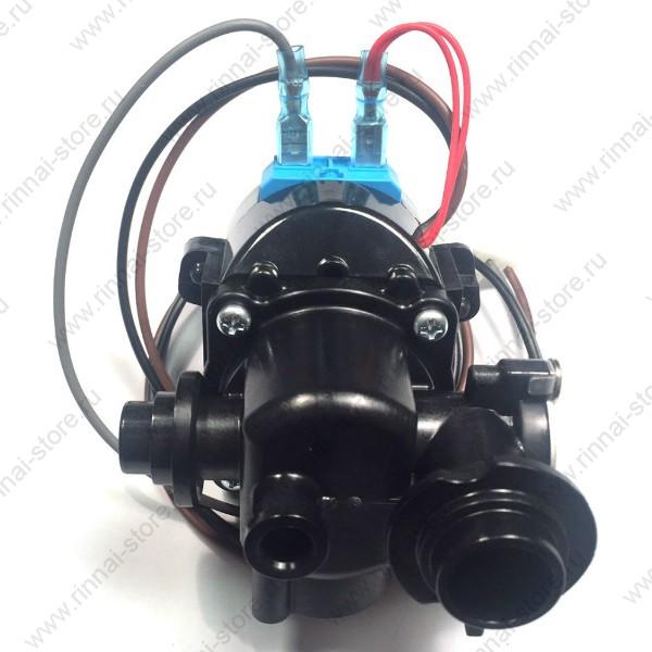 3-x ходовой клапан с сервоприводом | 3-WAY VALVE A`LY | BA154-8502 | 440014641 | 440009742