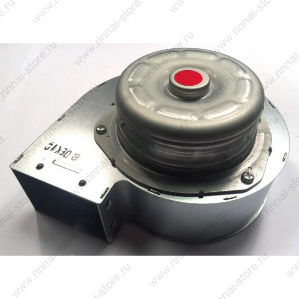 Вентилятор в сборе | FAN MOTOR ASS`Y | BA154-3002 | 440010233 | 440014537