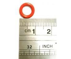 Кольцо уплотнительное | O-RING (P6) SIL