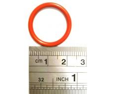 Кольцо уплотнительное | O-RING (P18) SIL