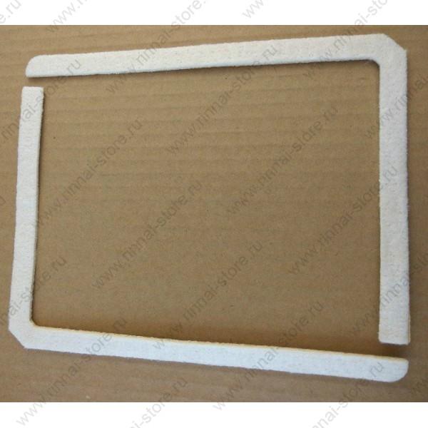 Верхняя прокладка теплообменника   HEX PACKING UPPER -16   BB857-0963-2   440012917