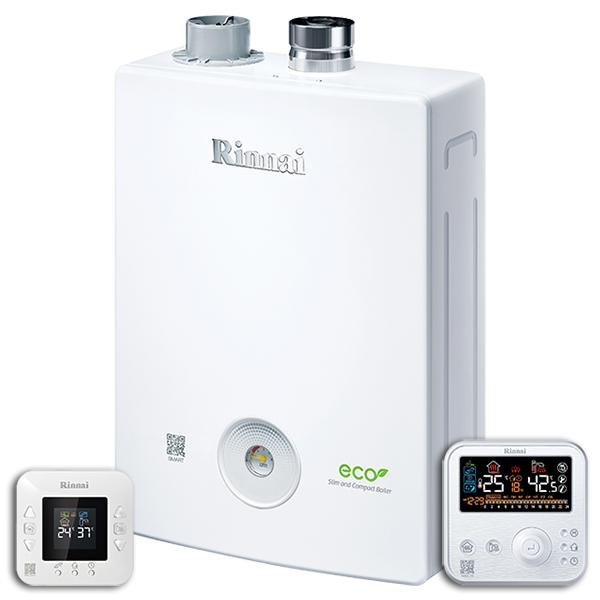 Газовый котел RINNAI RB 207 RMF | 23.3 кВт | 233 м. кв.