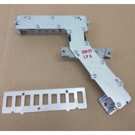 Комплект для переналадки на сжиженный газ 207 KMF