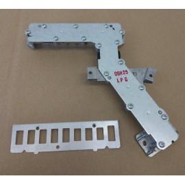 Комплект для переналадки на сжиженный газ 107/137 KMF