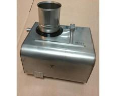 Основной конденсатный теплообменник | CON HEX ASSY-37