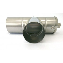 Конденсатоотводчик Drain-T D75mm