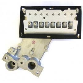 Комплект для переналадки на сжиженный газ 167 EMF