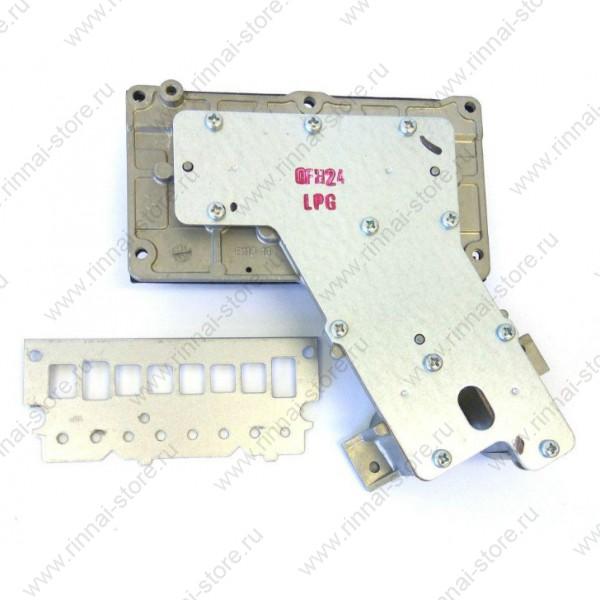 Комплект для переналадки на сжиженный газ 167 RMF