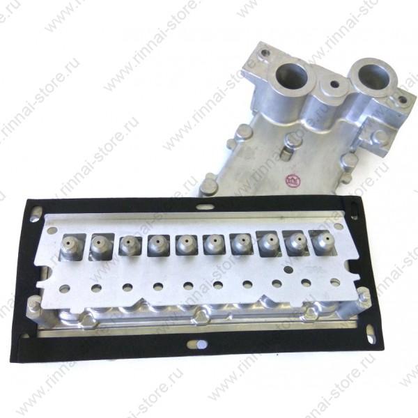 Комплект для переналадки на сжиженный газ 207 EMF