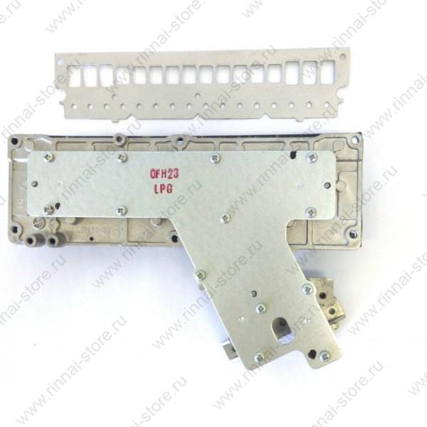 Комплект для переналадки на сжиженный газ 367 RMF