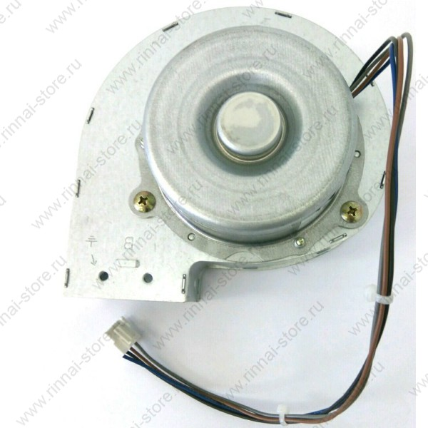 Вентилятор в сборе   FAN MOTOR ASS`Y   440010230