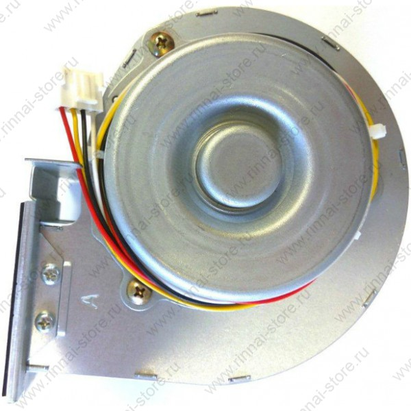 Вентилятор | FAN MOTOR TOTAL A'LY | BA006 - 5502 | 440001750