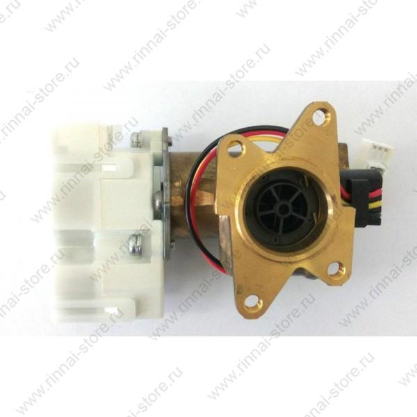 Датчик протока в сборе с регулятором протока | FLOW SERVO ASSY (DX) | 440003094