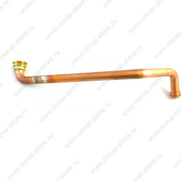 Выходящая труба теплообменника   HEATING OUTLET PIPE ALY   BB733-4902-1   440012151
