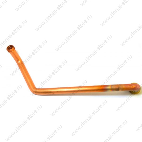 Выходящая труба теплообменника | HEATING OUTLET PIPE ALY | BB733-4902-1 | 440012151