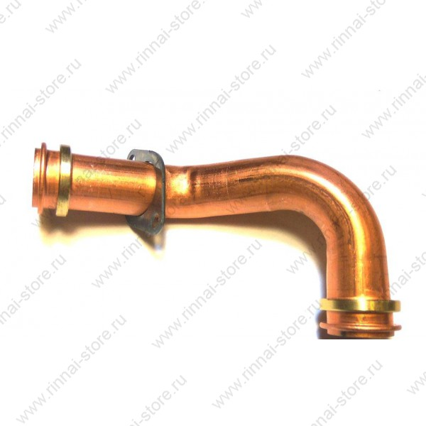 Возвратная труба отопления | HEATING RETURN PIPE A'LY | BA049-4803 | 440003113