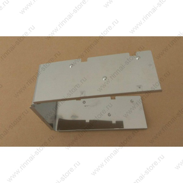 Защитная пластина камеры сгорания | HEAT PROTECT PLATE -16 | BA151-0562 | 440010235