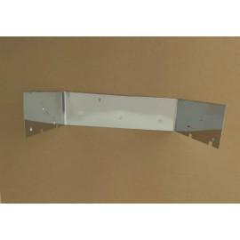 Защитная пластина камеры сгорания | HEAT PROTECT PLATE -36 | BA154-0562 | 440010238