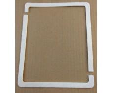 Нижняя прокладка теплообменника | HEX PACKING LOWER - 20