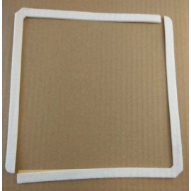 Верхняя прокладка теплообменника   HEX PACKING UPPER -20   BA152-0963-1   440012225