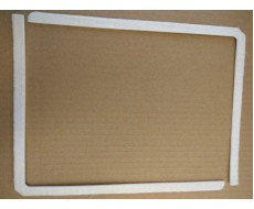 Верхняя прокладка теплообменника | HEX PACKING UPPER - 36