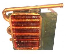 Первичный теплообменник  | HEX TOTAL ALY-16-RU GMF
