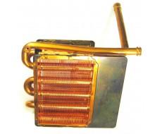 Первичный теплообменник  | HEX TOTAL ALY-16-RU EMF