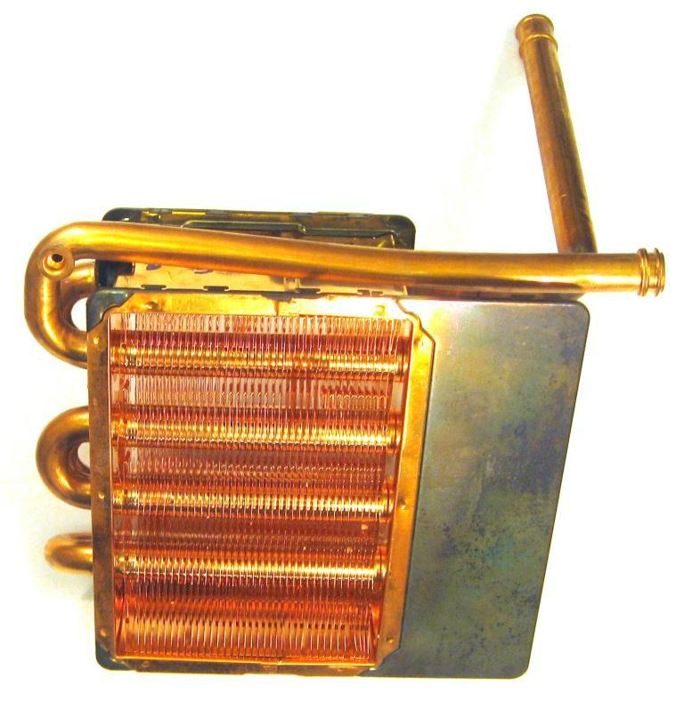 Уплотнения теплообменника Alfa Laval TL35-BFM Калуга