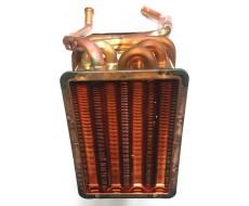Первичный теплообменник  | HEX TOTAL A'LY 106/166