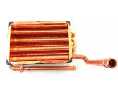 Первичный теплообменник  | HEX TOTAL ASSY 20-RU