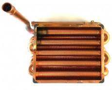 Первичный теплообменник  | HEX TOTAL ALY-36-RU