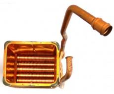 Первичный теплообменник  | HEX TOTAL A'LY (165)