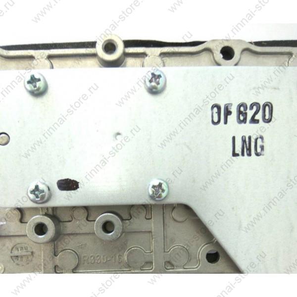 Газовый коллектор LNG | MANIFOLD ASS`Y 16 LNG | V995S-0332-2 | 300000392