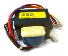 Понижающий трансформатор | POWER TRANS ASS'Y | 205 TMF