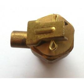 Клапан сброса давления в сборе | PRESSURE ESCAPE VALVE A'LY | BA019-3123 | 440001822