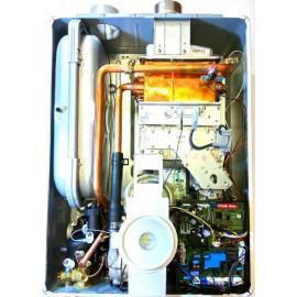 Газовый котел RINNAI RB 167 RMF | 18.6 кВт | 186 м. кв.