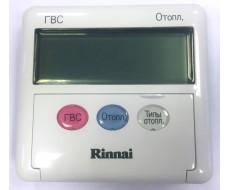 Пульт управления котлом | REMOCON ASSY - DMF | RBMC-16-RU