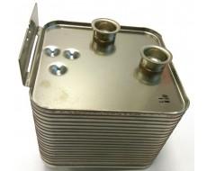Теплообменник ГВС (205) | SUB HEX A'LY