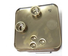 Теплообменник ГВС (255) | SUB HEX A'LY