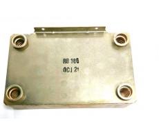 Теплообменник ГВС | SUB HEX A'LY | SMF/DMF 306/366